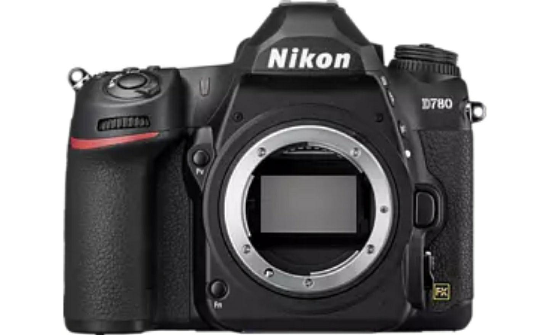 Nikon D780 für Media Markt Clubmitglieder