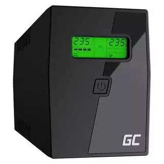 Green cell usv 600va