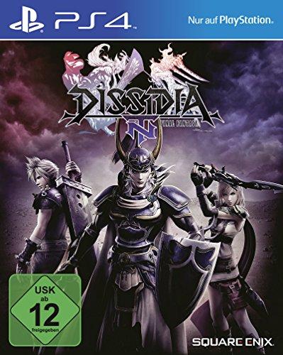 (Prime) Dissidia Final Fantasy NT [PlayStation 4]