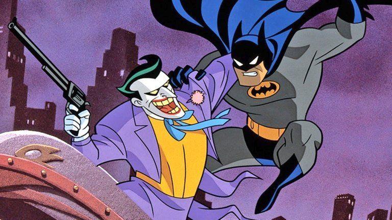 Batman: The Animated Series (Staffel 1)