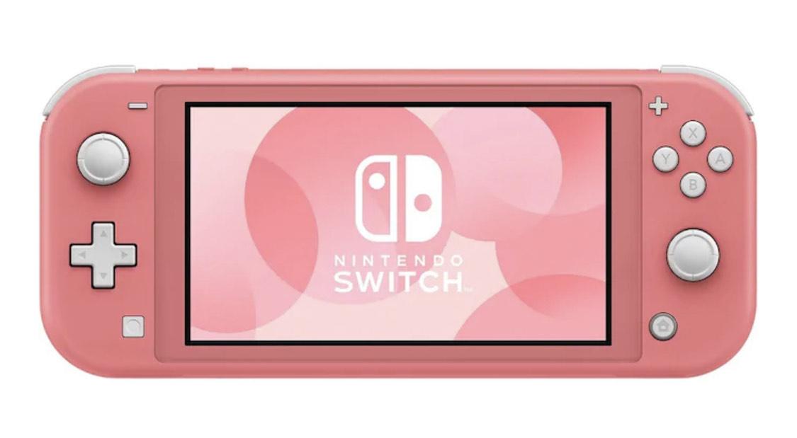 Nintendo Switch Lite [Galaxus]