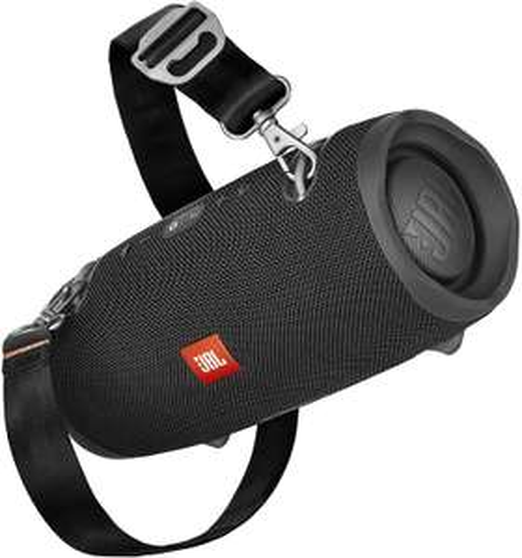 JBL Xtreme 2 Bluetooth Lautsprecher (Amazon.it)