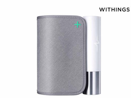 Withings BPM Core | Blutdruck & Herz | Blutdruckmessgerät