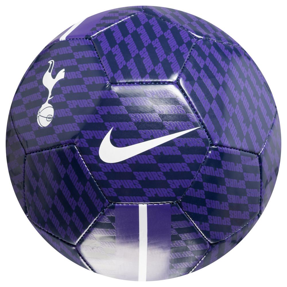NIKE Tottenham Hotspur FC Fußball (Größe 5) für 7,77€ + 3,95€ VSK [SportSpar]