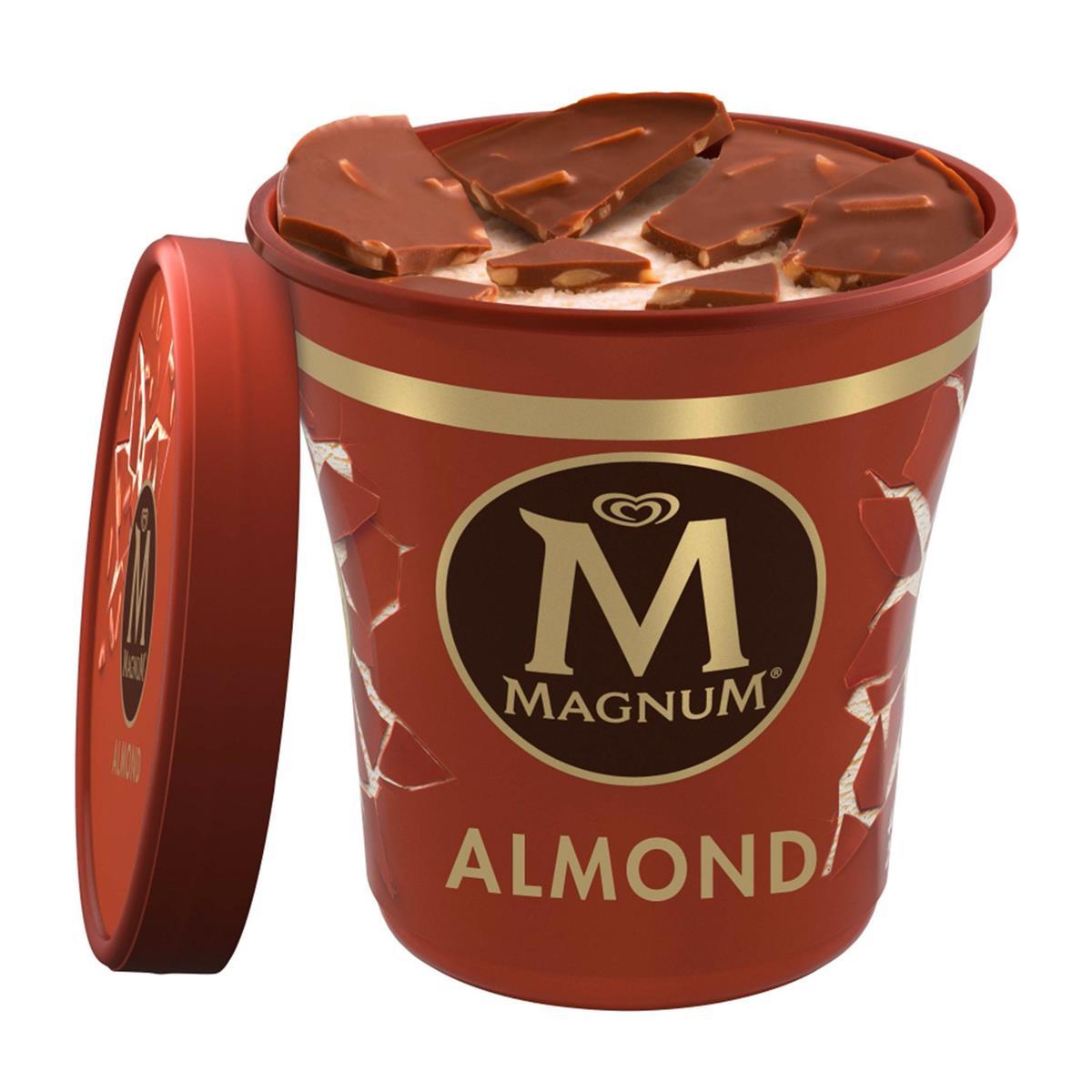 Magnum Eis Becher versch. Sorten (440ml) für 2,20€ // 2x Chio Tortillas versch. Sorten 125gr für 1,75€ [Netto MD am 20.11.]