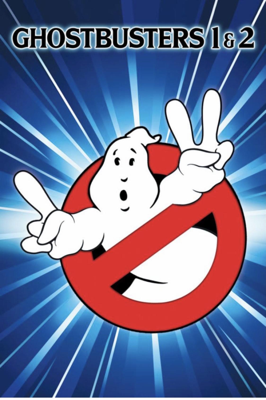 Ghostbusters 1 & 2 in 4K bei iTunes