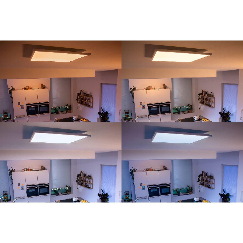 Philips Hue White Ambiance Aurelle 60x60 - Bestpreis