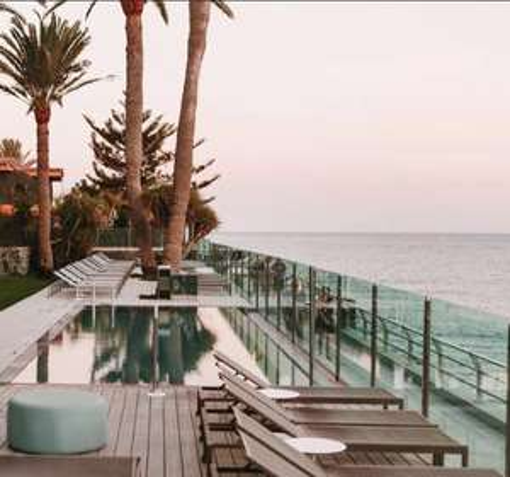 Gran Canaria: 1 Woche inkl. Halbpension im Doppelzimmer Meerblick im 4* Hotel Don Gregory by Dunas / gratis Storno / bis September 2021