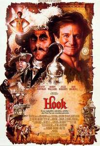 [itunes] Hook (4K, Dolby Atmos, Dolby Vision)