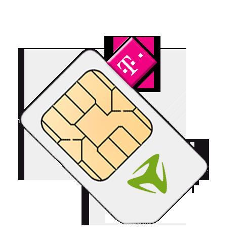 (Lokal) MM Kaiserslautern UMTS Internet Flat 5000 (D1 Netz)