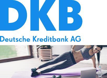 DKB Live 3 Monate kostenlose Online Fitness Mitgliedschaften [adidas Runtastic und weitere]