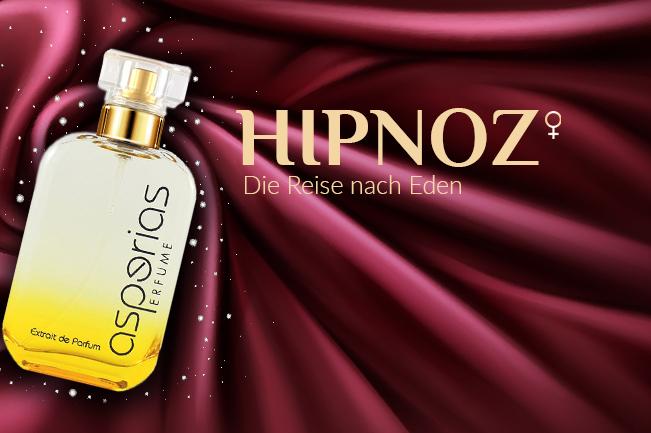 Asperias Parfum - Duftzwillinge 40% Rabatt