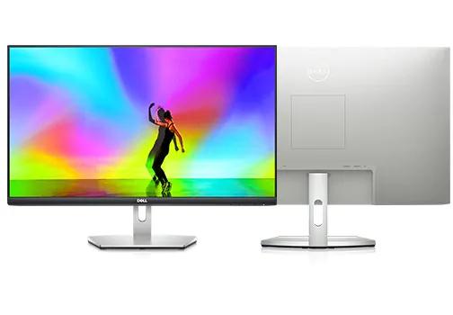 "Dell S2721H - 27"" FullHD Monitor mit 2x HDMI   IPS, FreeSync, 75Hz"