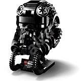 LEGO 75274 Star Wars - TIE Fighter Pilot Helm für 50,27€ inkl. Versand (Alza)