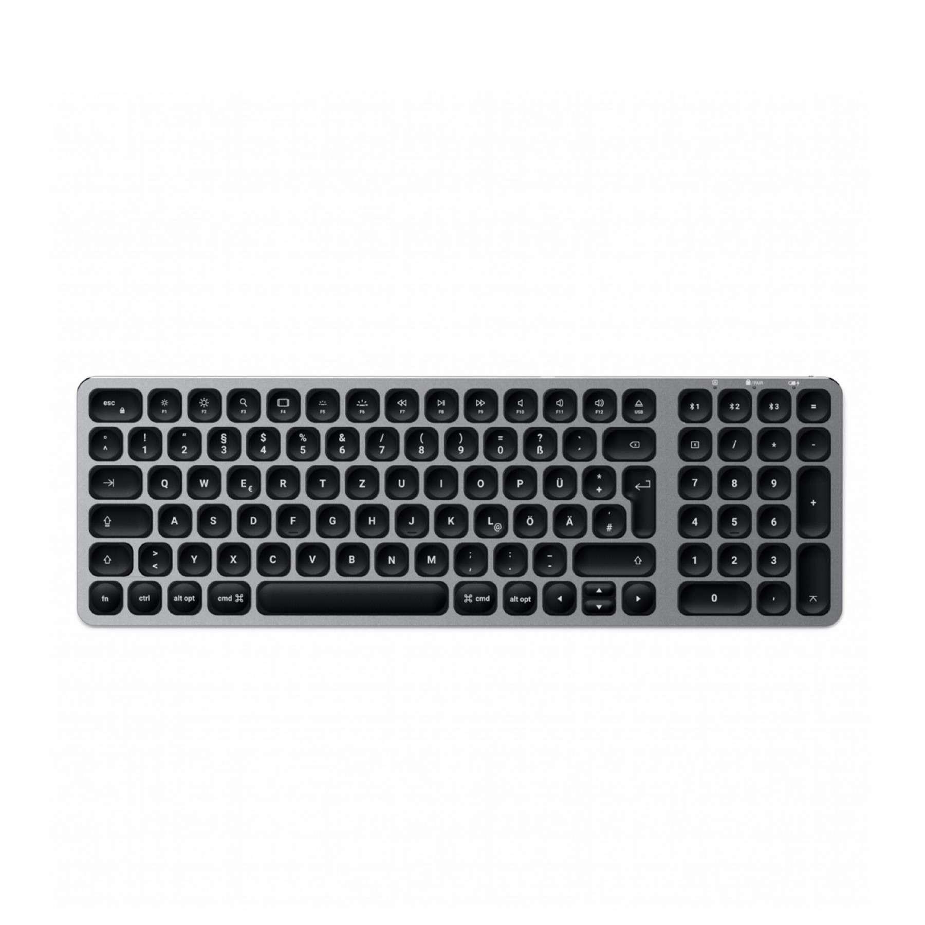 "Satechi Slim Mac Tastatur ""neues Modell"""