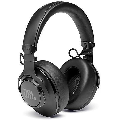 JBL CLUB 950NC Wireless over-ear noise cancelling headphones -schwarz [Cyberport]
