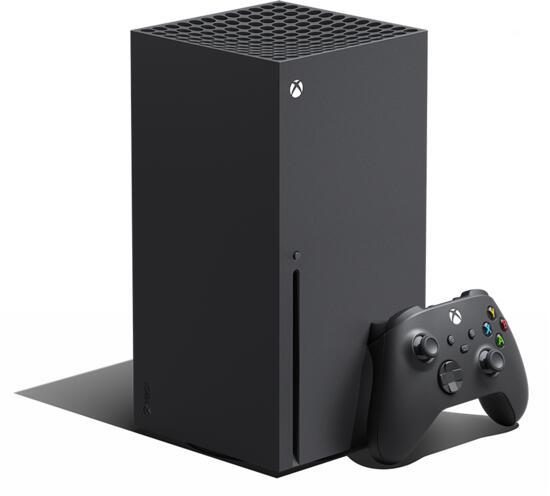 100.DEAL (Quelle & Baur) Xbox Series X lieferbar bis spätestens Mitte Dezember