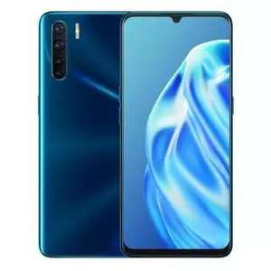 OPPO A91 Smartphone (16,2 cm (6,4 Zoll)) 128 GB interner Speicher, 8 GB RAM, AMOLED Display, Dual nano-SIM, 48 MP [X-kom]