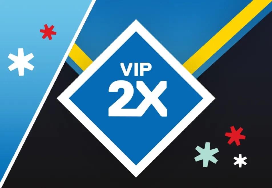 [LEGO®] Doppelte VIP Punkte auf alles im Online Shop und in den Stores vom 21.11. - 22.11.