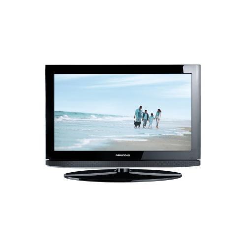 Grundig 37 VLC 9221 BG 94 cm (37 Zoll) LCD-Fernseher, Energieeffizienzklasse C (Full-HD, 100Hz, DVB-T/C/S2) schwarz