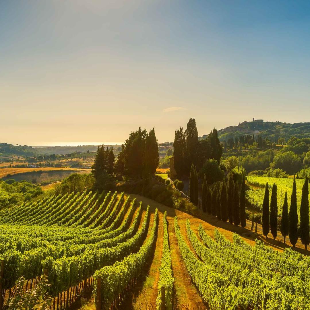 Toskana: 3 Nächte für 2 Pers. inkl. Frühstück, Minibar, Therme im 4*Laticastelli Country Relais / bis Mai 2022 / gratis Storno