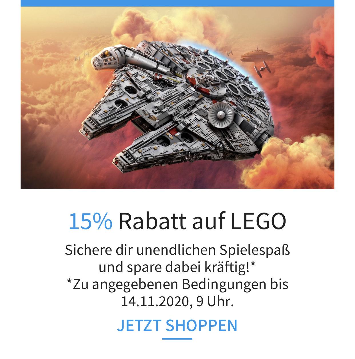 Lego Star Wars 75252 Imperialer Sternenzerstörer