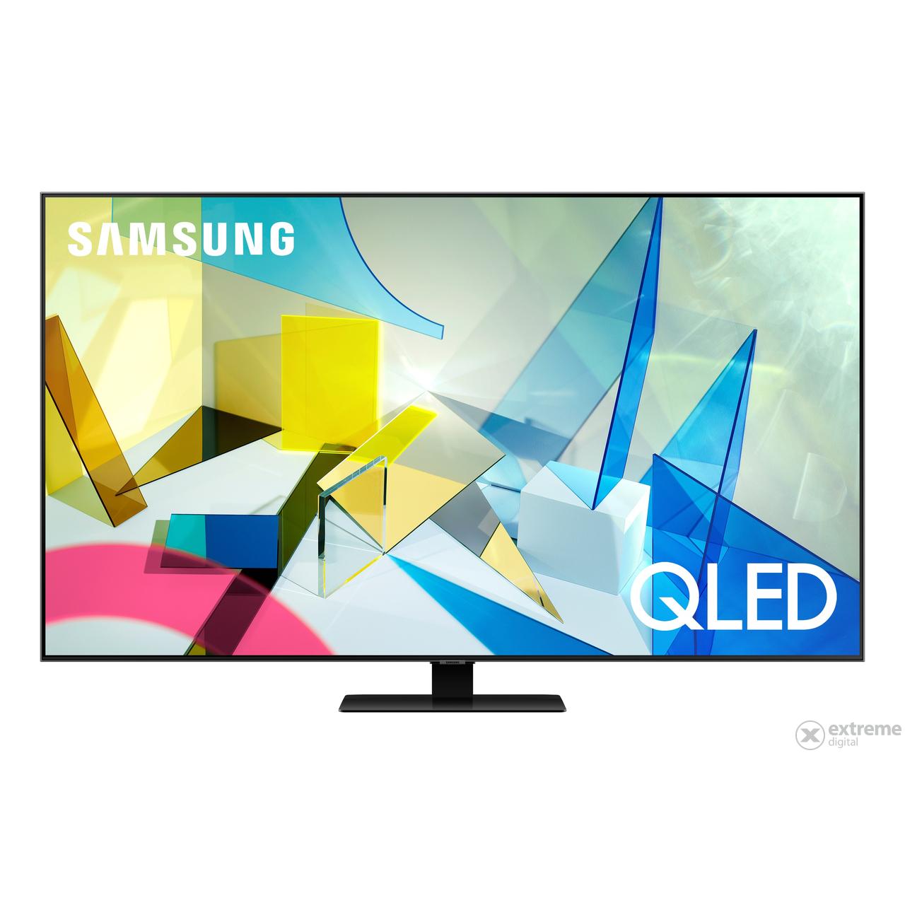 [eDigital] Black Friday - Bestpreise | z.B. Samsung QE55Q80T UHD QLED SMART LED