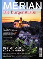 Merian Halbjahresabo (6 Ausgaben) für 33,25€ mit 35€ BestChoice-Gutschein/ 30€ Amazon-Gutschein