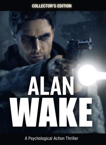 Alan Wake Collector's Bundle @ Amazon.com