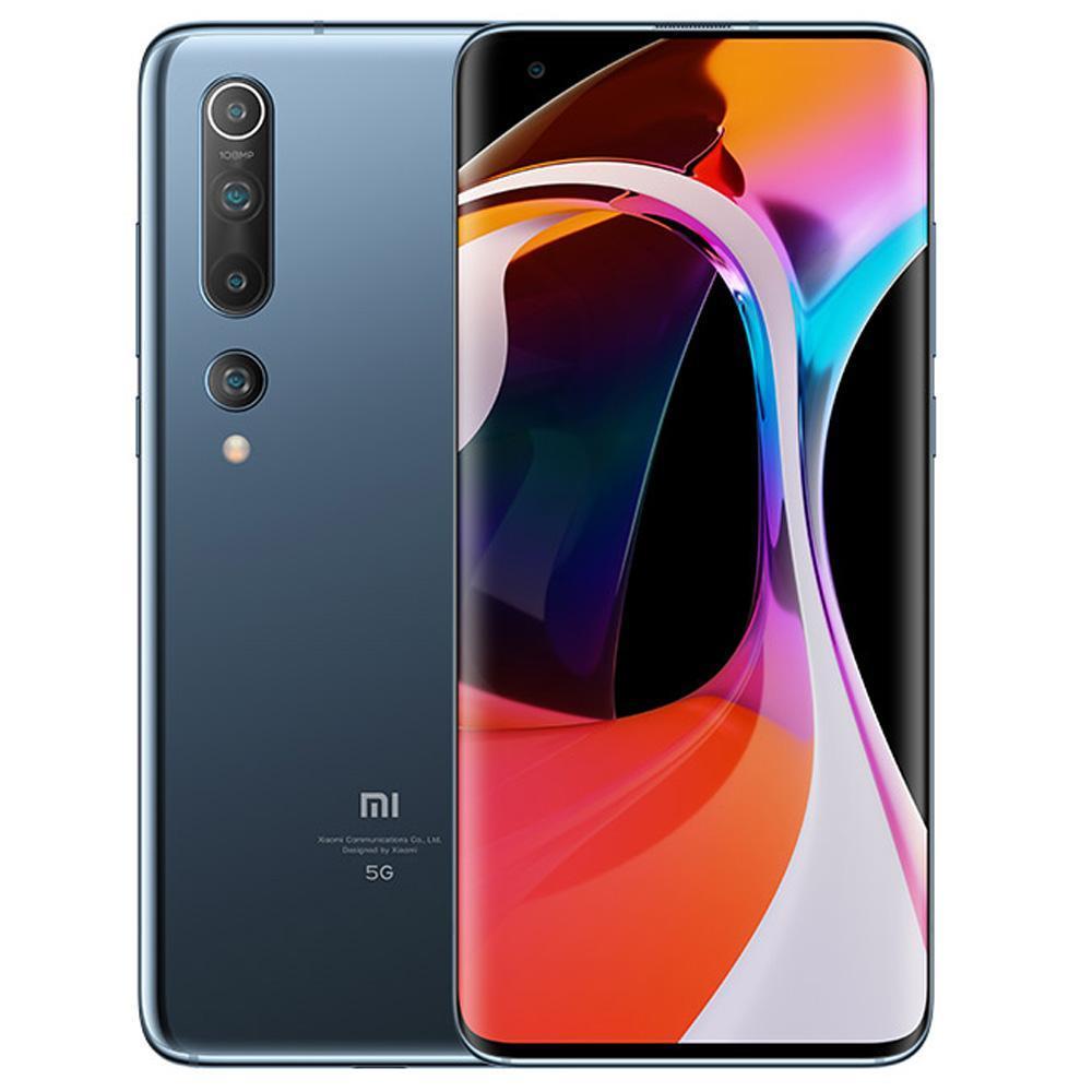 Xiaomi Mi 10 (128GB) für 83,99€ ZZ mit mobilcom-debitel Telekom green LTE (18GB LTE, VoLTE, WLAN Call) mtl. 24,99€