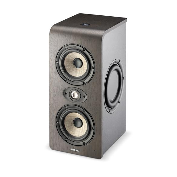 "[Muziker] Focal Shape Twin - Nahfeldmonitore 2x5"" - 40Hz (-3dB)"