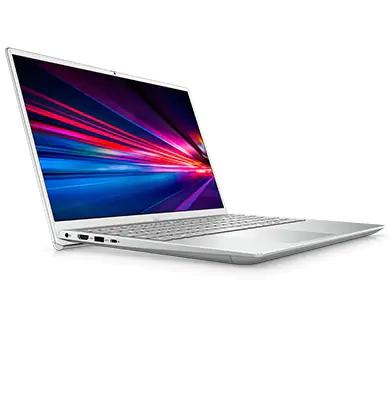 Dell Inspiron 15-7501 Notebook, 16GB Ram, I7-10750H, GeForce GTX 1650 Ti (4GB GDDR6), 1TB SSD, 1,9kg