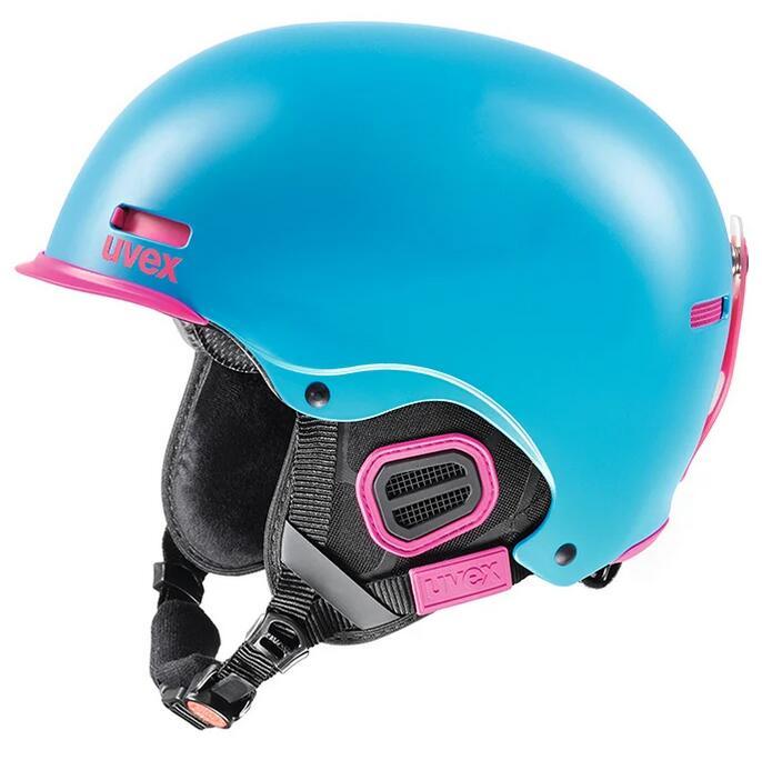 20% extra Rabatt auf Ski- Snowboardbekleidung, z.B. UVEX HELM 5 PRO 59-62CM für 19,99€ /GIRO SKIBRILLE für 23,99€ + je 4,95€ Versand