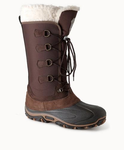 Marc O'Polo Damen Outtdoor Stiefel für nur 38,85 EUR statt 132,95 EUR!