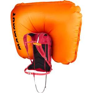 (Outdoorbroker) Mammut Flip Removable Airbag 3.0 Lawinenrucksack