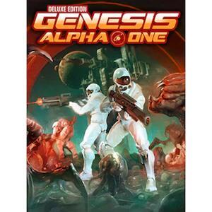Genesis Alpha One Deluxe Edition kostenlos (Twitch/Amazon Prime)