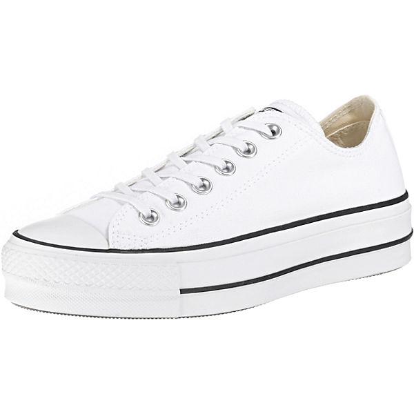 Converse Chuck Taylor All Star Lift Sneakers Low für 19,94€ @ Mirapodo