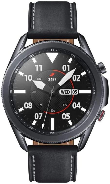 Samsung Galaxy Watch3, 45mm, LTE, inkl. 36 Monate Herstellergarantie [Exkl. bei Amazon]
