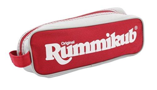 Original Rummikub Travel Pouch Reisespiel (Jumbo Spiele 03976) (Amazon Prime)
