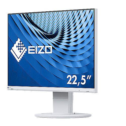 "EIZO EV2360-WT 57,2cm (22,5"") WUXGA IPS Monitor 16:10 DP/HDMI/VGA Pivot HV sRGB [Cyberport]"