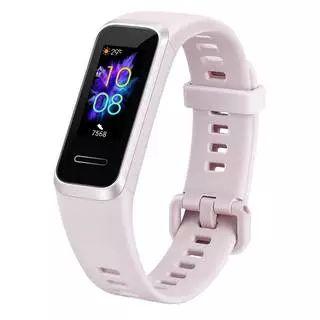 Huawei Band 4 wasserdichter Bluetooth Fitness- Aktivitätstracker mit Herzfrequenzmesser, Sport Band und Touchscreen, Sakura Pink [X-kom]