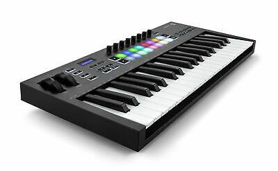Novation Launchkey 37 MK3 USB MIDI-Controller-Keyboard 37 Tasten