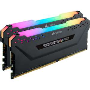 Corsair Vengeance Pro RGB [2x16GB] 3600Mhz C18 [günstiger mit Mindfatory Midnight Shopping]