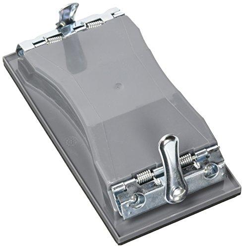 Bosch DIY Handschleifblock (mit Spannvorrichtung, 85 mm, 165 mm) (Prime)