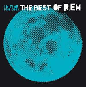 R.E.M. - In Time: The Best Of R.E.M.1988-2003 (2 Vinyl LP)