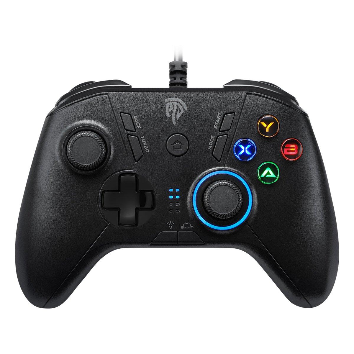 SL-9111 Gaming Controller für PC / Windows [Versand aus DE]
