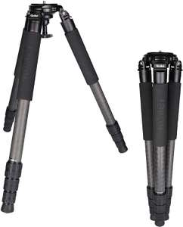 Rollei Rock Solid Alpha XL Mark II Carbon Stativ [Fotomax Ebay]
