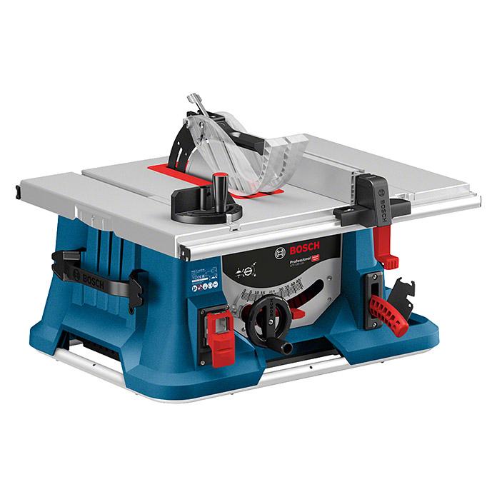 Bosch Professional GTS 635-216 Tischkreissäge 1600W [Bauhaus TPG, ab 16.11.]