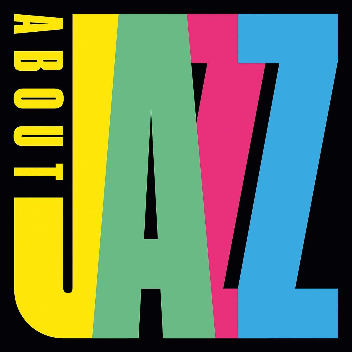 Various Artists - AboutJazz [Vinyl | 4 LPs] für 14,68€ inkl. Versand (11,69€ bei Abholung) [Saturn / Amazon]