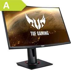 ASUS TUF Gaming VG27VQ Gaming-Monitor mit 20€ Cashback